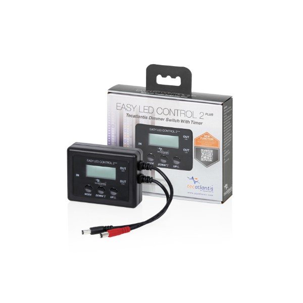 Aquatlantis Easyled Control 2 Plus za prilagajanje svetlobe