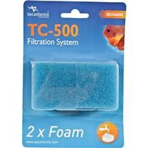 Aquatlantis rezervni vložek gobica za filter TC200 (2 kos)