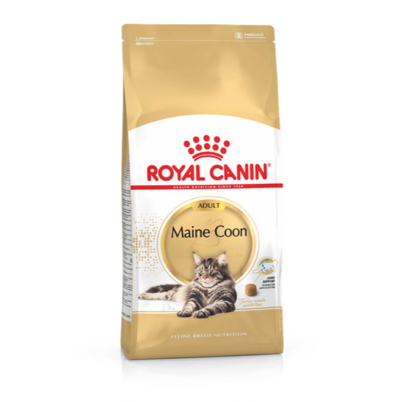 Royal Canin Adult Maine Coon - perutnina - 4 kg