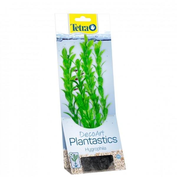 Tetra plastična rastlina Hygrophila - 23 cm