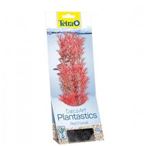 Tetra plastična rastlina Foxtail rdeča - 23 cm
