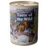 Taste of the Wild Wetlands - perutnina - 390 g 390 g