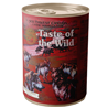 Taste of the Wild Canyon - govedina - 390 g 390 g