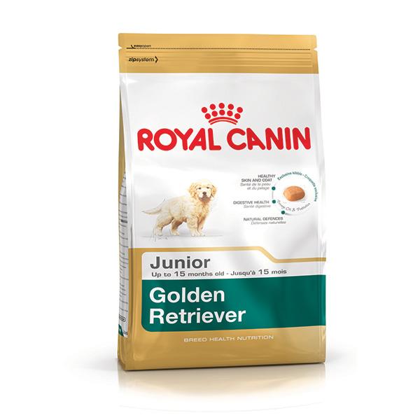 Royal Canin Zlati prinašalec Junior - 3 kg