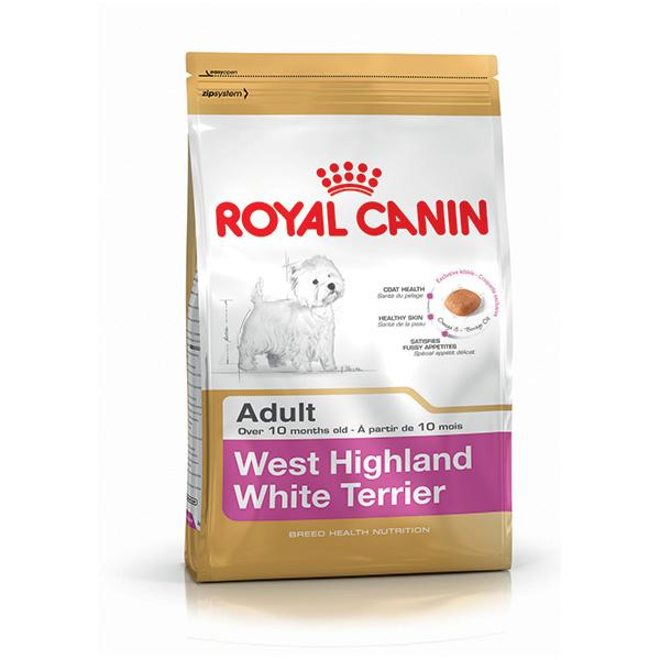 Royal Canin Višavski terier 500 g