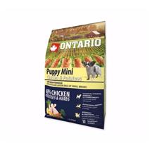 Ontario Puppy Mini - piščanec in krompir