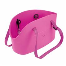 Ferplast torba za psa With-Me Purple - 21,5 x 43,5 x 27 cm