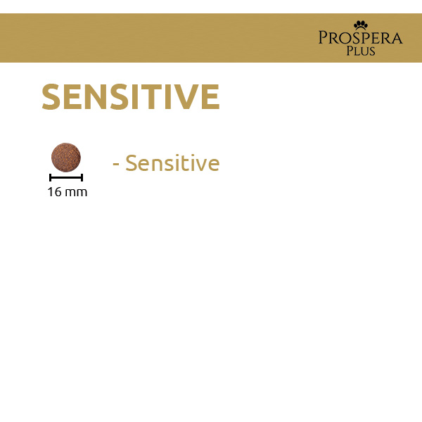 Prospera Plus Sensitive