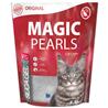 Magic Pearls Silica posip za mačje stranišče 3,8 l