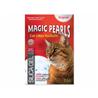 Magic Pearls Silica posip za mačje stranišče 16 l