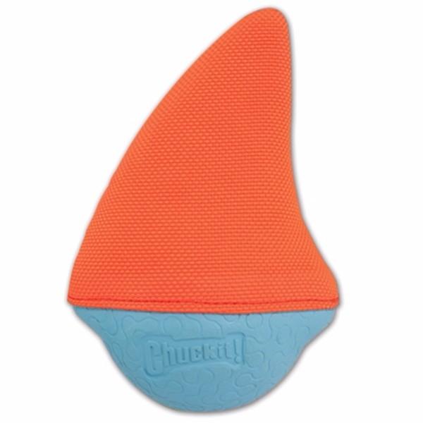Chuckit polžoga plavut morskega psa, M