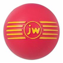 JW piskajoča žoga, S