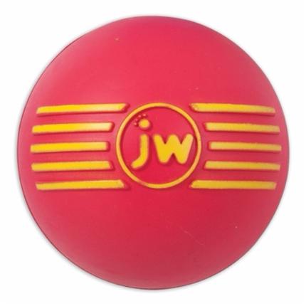 JW piskajoča žoga, L