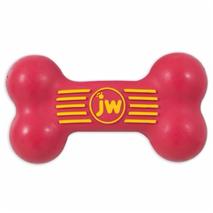 JW piskajoča kost, S