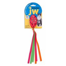 JW rugby žoga s trakci in šumečim polnilom