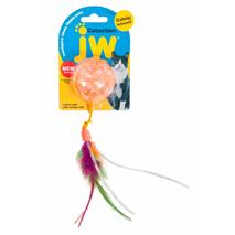 JW luknjasta žoga z repom