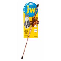 JW metuljček na palčki in trakcu