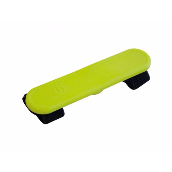 Nobby silikonski trak Flash za ovratnico/povodec