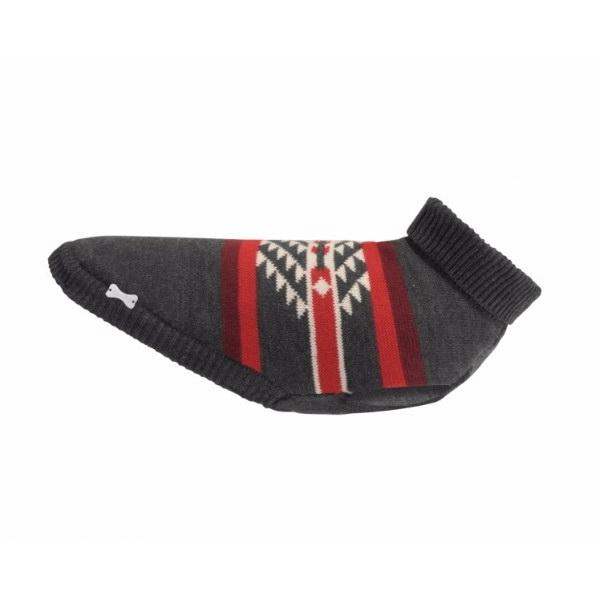 Camon pulover za psa Londra 33 cm