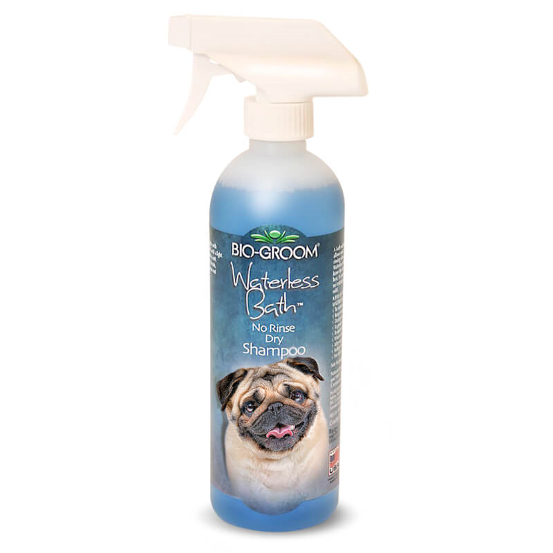 Bio-Groom Waterless bath šampon za suho pranje