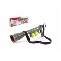 Camon metalec za žoge Bazooka, 2 žogici