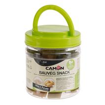 Camon Bauveg palčke sladki krompir/riž, vedro - 8 cm