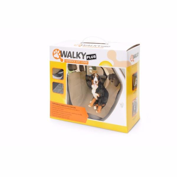 Camon prevleka za zadnje sedeže Walky Protector Plus predal - 160 x 127 cm