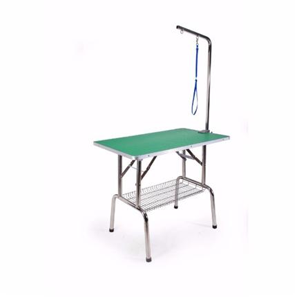 Camon zložljiva miza za grooming (do 70 kg) - 95 x 55 x 76 cm