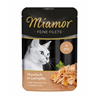 Miamor Feines Filets Jelly - tuna v lososovi omaki - 100 g 100 g