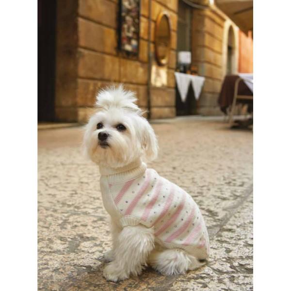 Camon pulover za psa Londra