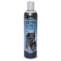 Bio-Groom Ultra Black šampon za črno dlako - 300 ml