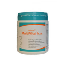 Astoral Multivital H.A. za pse - 250 g