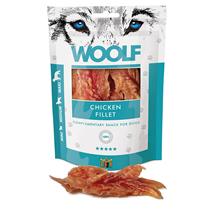 Woolf priboljški - piščančji file - 100 g