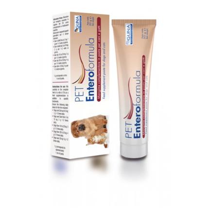 Pet Enteroformula - 50 g