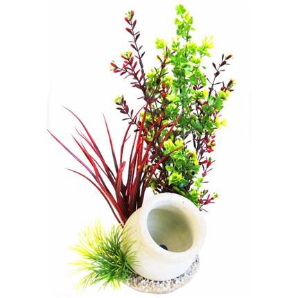 Sydeco dekor Jar Plant Air Diffuser