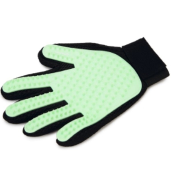 Beeztees rokavica za grooming