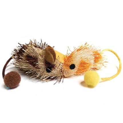 Magic Cat plišasta miška - 6 cm