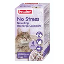 Beaphar No Stress polnilo za električni razpršilec za mačke - 30 ml