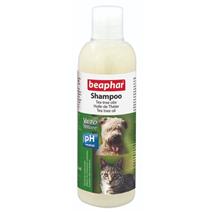Beaphar šampon z oljem čajevca - 250 ml