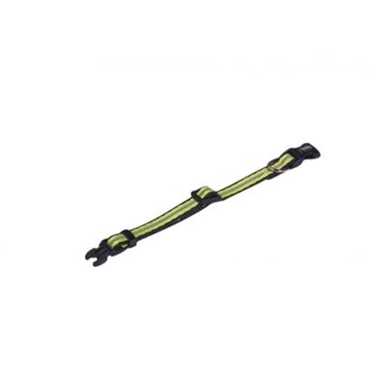 Nobby ovratnica Mini Reflect - neon - različne velikosti