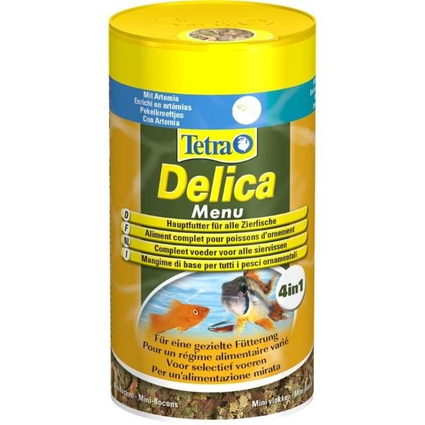 Tetra Delica Menu - 100 ml