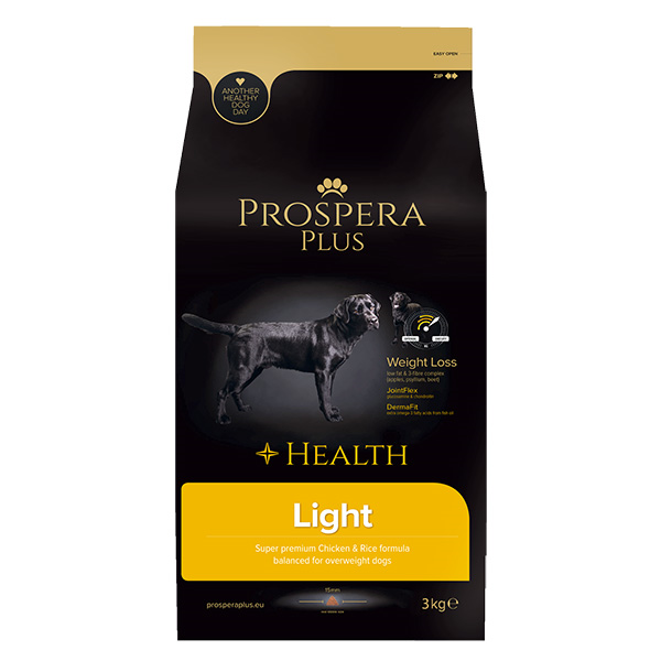 Prospera Plus Light