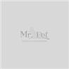 WolfPack hladnostiskano lososovo olje, s pumpico