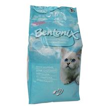 Bentonix posip za mačje stranišče, baby powder