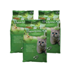 Bentonix posip za mačje stranišče, zeleno jabolko 3 x 5 kg