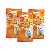 Bentonix posip za mačje stranišče, citrus 3 x 5 kg