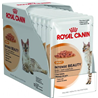 Royal Canin Adult Intense Beauty - omaka 12 x 85 g