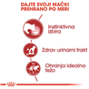 Royal Canin Adult Instinctive - omaka