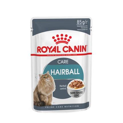 Royal Canin Adult Hairball - omaka