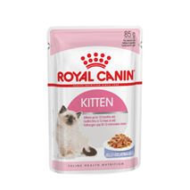 Royal Canin Kitten Instinctive - žele